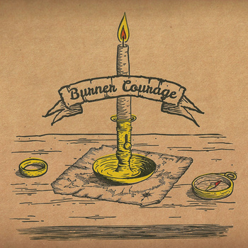 Burner Courage