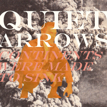 Quiet Arrows cover art