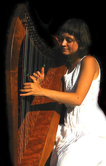sage harp promo cropped